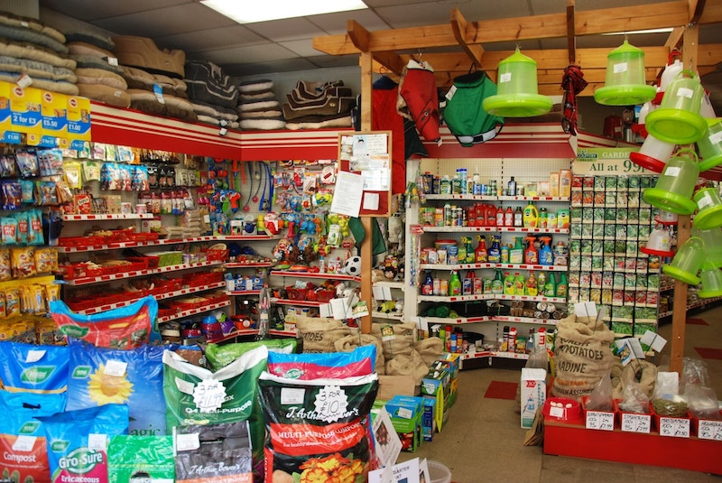 Ripley Shop