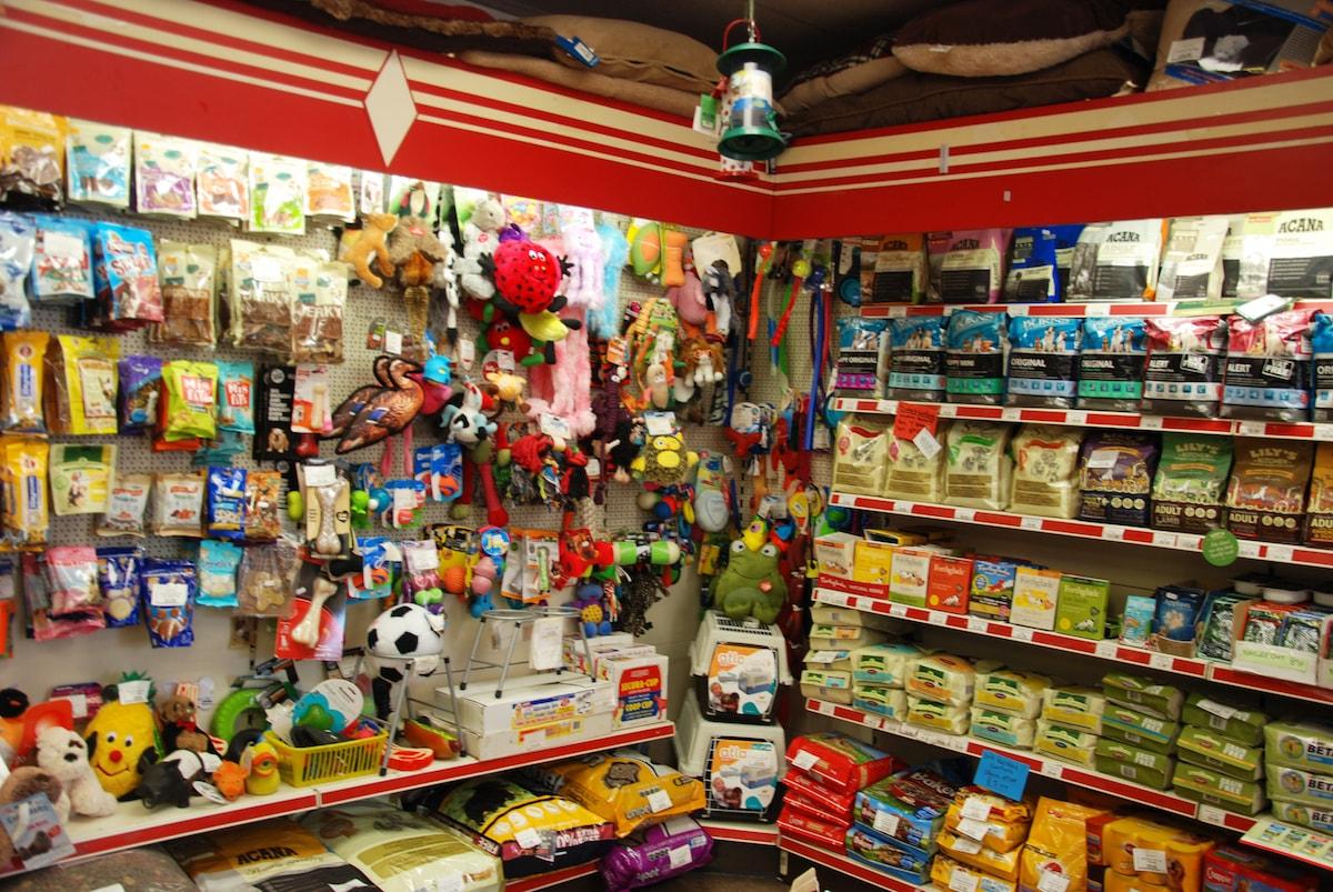 Image of store in Ilkeston