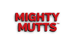 Mighty Mutts logo