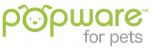 Popware logo