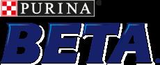 Purina Beta Logo